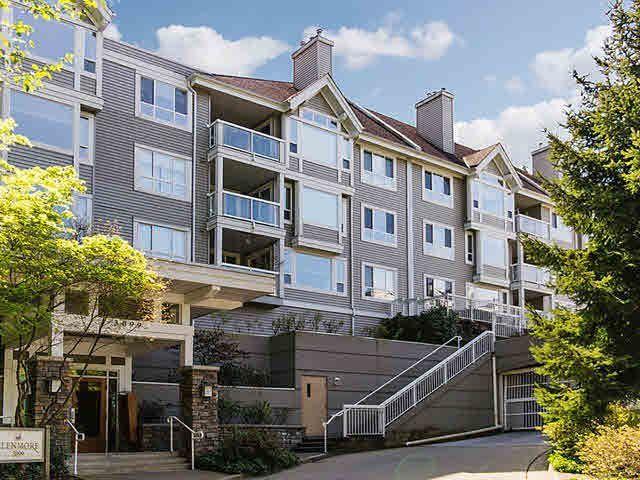 Main Photo: 309 3099 TERRAVISTA PLACE in : Port Moody Centre Condo for sale : MLS®# V1004551