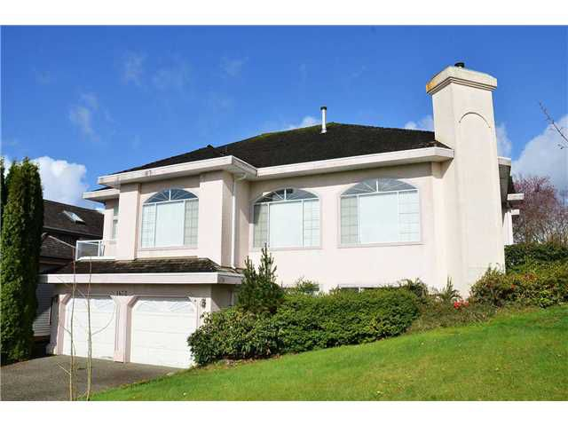 Main Photo: 1432 NOONS CREEK Drive in Coquitlam: Westwood Plateau House for sale : MLS®# V945268