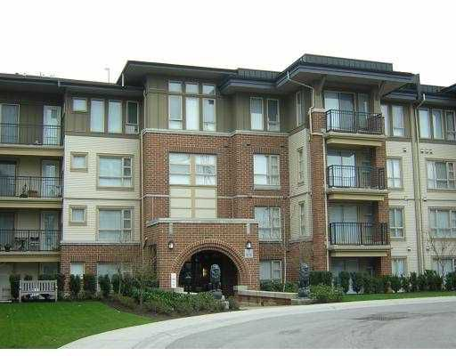 """Main Photo: 1312 5115 GARDEN CITY RD in Richmond: Brighouse Condo for sale in """"LIONS PARK"""" : MLS®# V587687"""