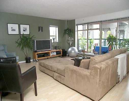 Main Photo: 1515 W 2ND Ave in Vancouver: False Creek Condo for sale (Vancouver West)  : MLS®# V588119