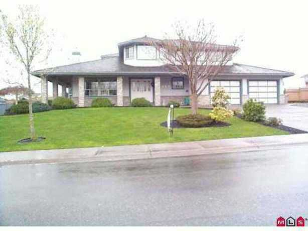 Main Photo: 16456 86A Avenue in Surrey: Fleetwood Tynehead House for sale : MLS®# F1310350