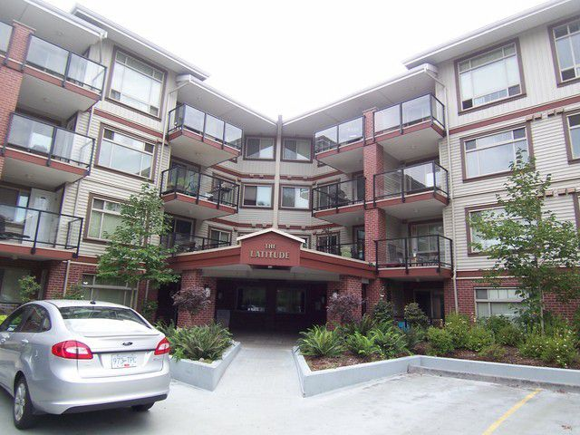 Main Photo: 422 2233 McKenzie in Abbotsford: Central Abbotsford Condo for sale : MLS®# F1321323