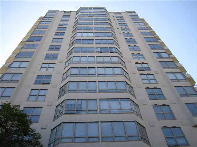 Main Photo: 300 328 Clarkson Street in New Westminster: Downtown NW Condo for sale : MLS®# V1064049