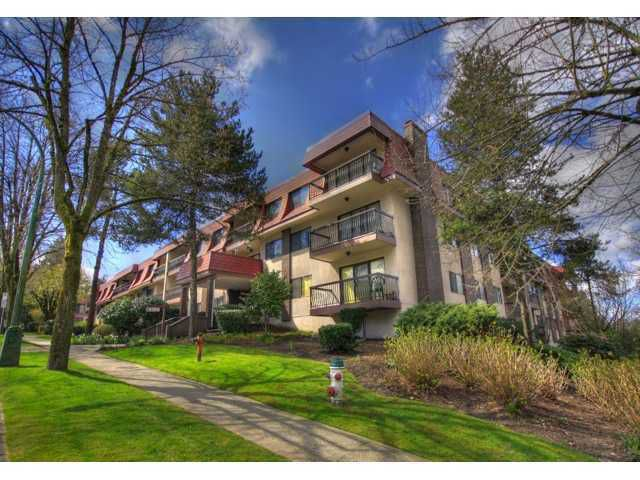 Main Photo: 212 5715 JERSEY Avenue in Burnaby: Central Park BS Condo for sale (Burnaby South)  : MLS®# V944459