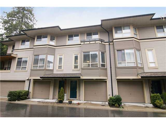 "Main Photo: # 23 100 KLAHANIE DR in Port Moody: Port Moody Centre Condo for sale in ""INDIGO AT KLAHANIE"" : MLS®# V918284"
