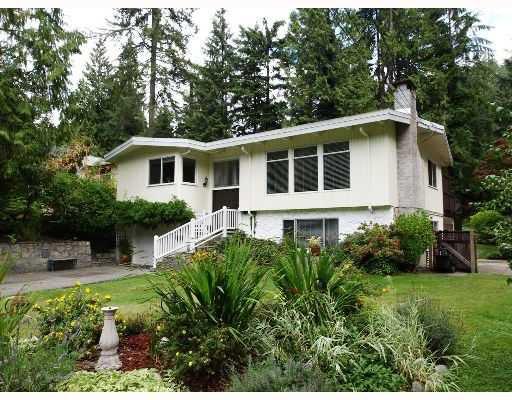 1490 Edgewater, North Vancouver