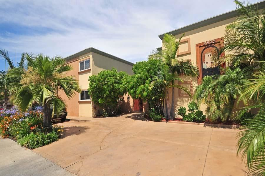 Main Photo: SAN DIEGO Condo for sale : 1 bedrooms : 4425 50th #5