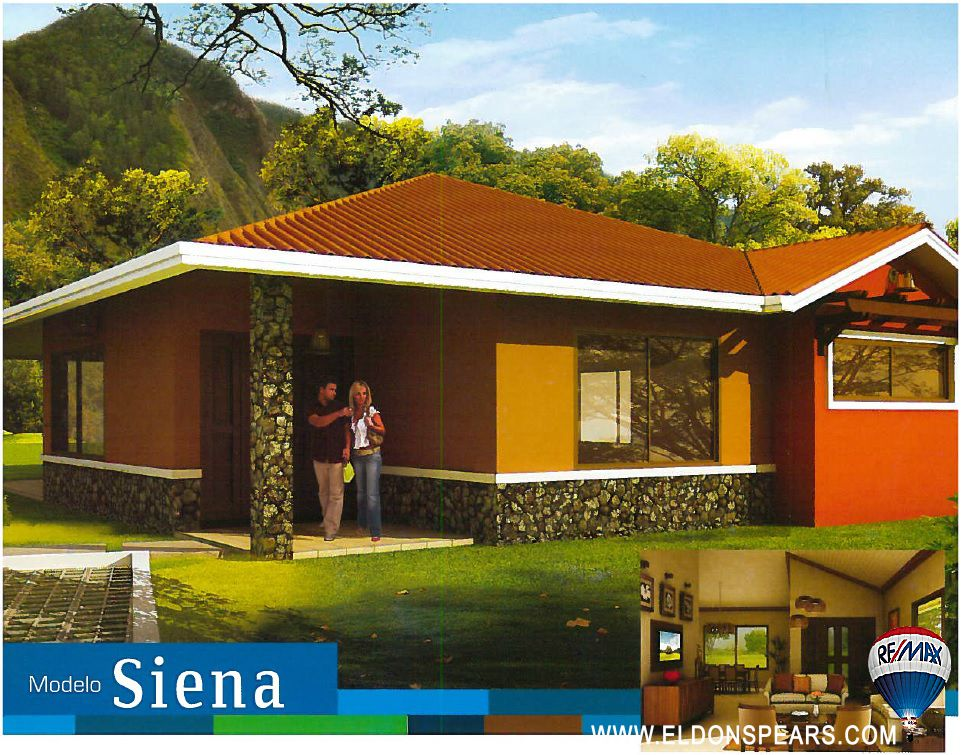 Main Photo: Siena - Altos del Maria, Chame, Panama - Mountain community
