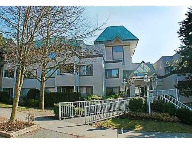 Main Photo: # 514 1310 CARIBOO ST in New Westminster: Uptown NW Condo for sale : MLS®# V1115677