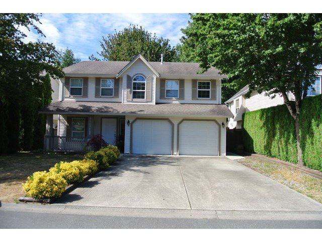 Main Photo: 35147 Christina Place in Abbotsford: Abbotsford East House for rent