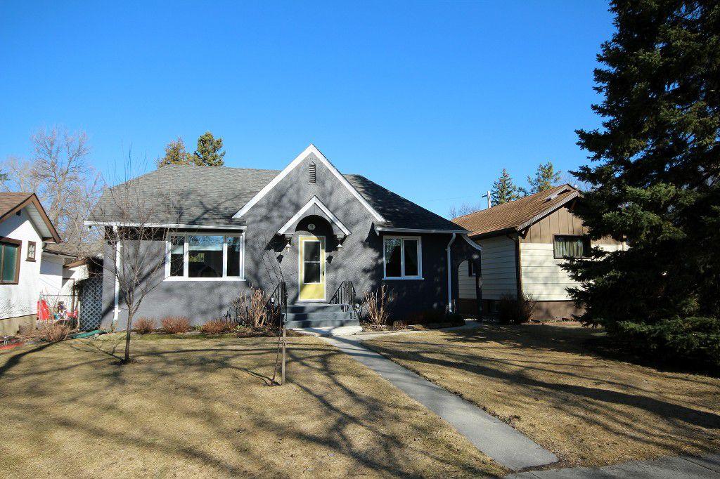 Main Photo: 73 Sunset Boulevard in Winnipeg: Elm Park Single Family Detached for sale (2C)  : MLS®# 1707415