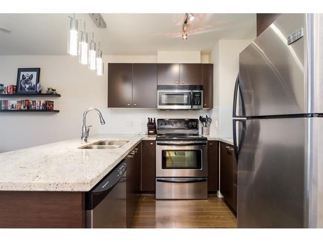 Photo 5: Photos: 207 18755 68 Avenue in Surrey: Clayton Condo for sale (Cloverdale)  : MLS®# r2302121