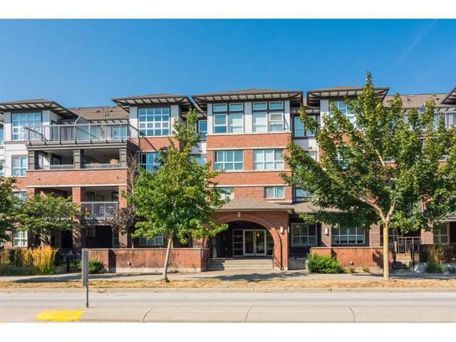 Main Photo: 207 18755 68 Avenue in Surrey: Clayton Condo for sale (Cloverdale)  : MLS®# r2302121