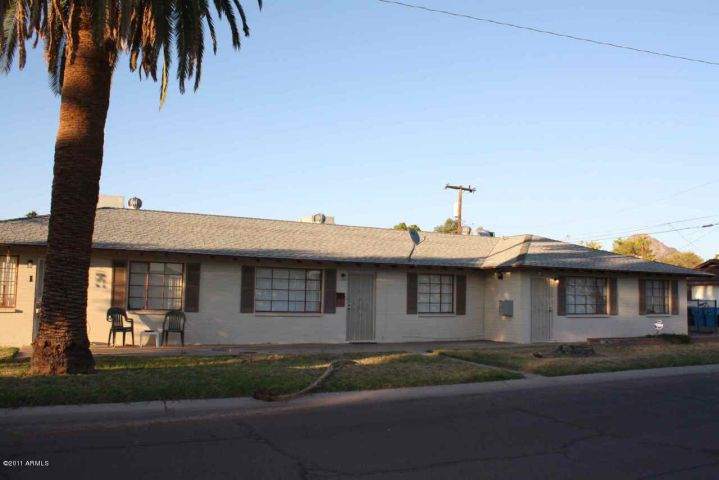 Main Photo: 6101 N 12th PL in Phoenix: Home for sale : MLS®# 4663150