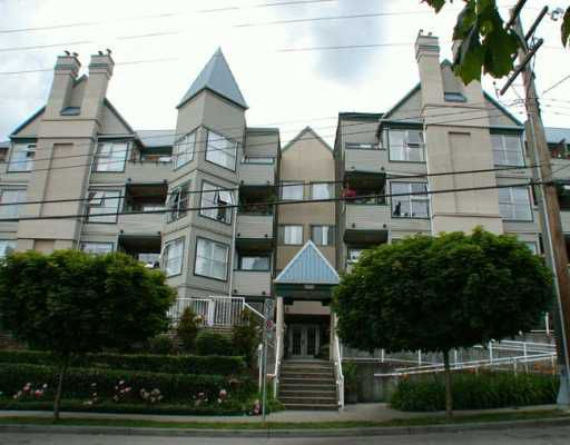 "Main Photo: 214 509 CARNARVON ST in New Westminster: Downtown NW Condo for sale in ""Hillside Place"" : MLS®# V597433"