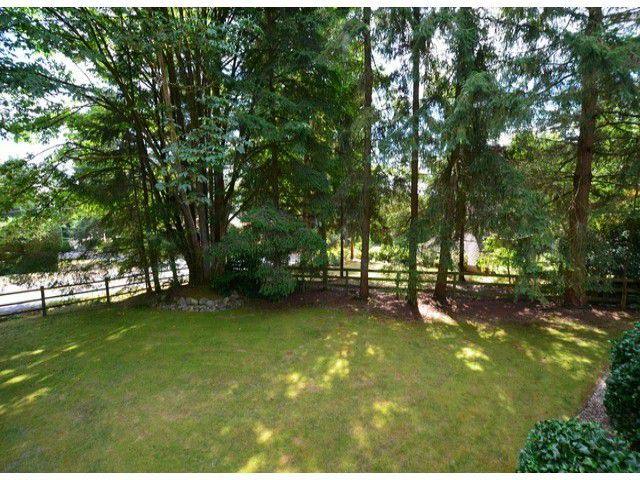 Main Photo: 5321 STATION Road in Surrey: Panorama Ridge House for sale : MLS®# F1419402