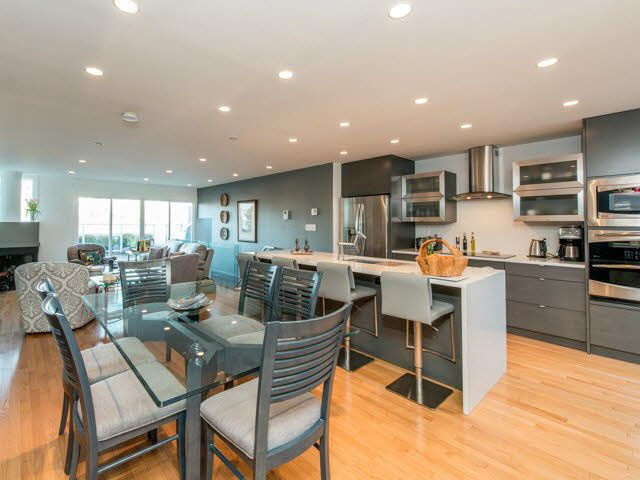 Main Photo: 2254 Spruce in Vancouver: Fairview VW Townhouse for sale (Vancouver West)  : MLS®# V1101352