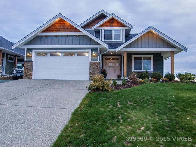 Main Photo: 714 Cameleon in Campbell River: House for sale : MLS®# 399939