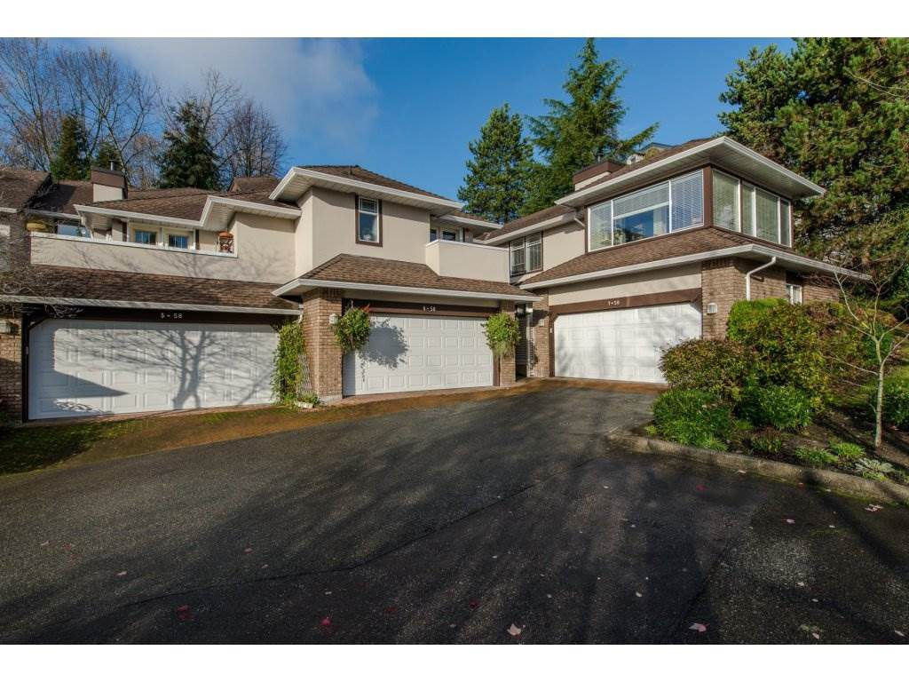 Main Photo: 7 58 RICHMOND STREET in New Westminster: Fraserview NW Townhouse for sale : MLS®# R2122613