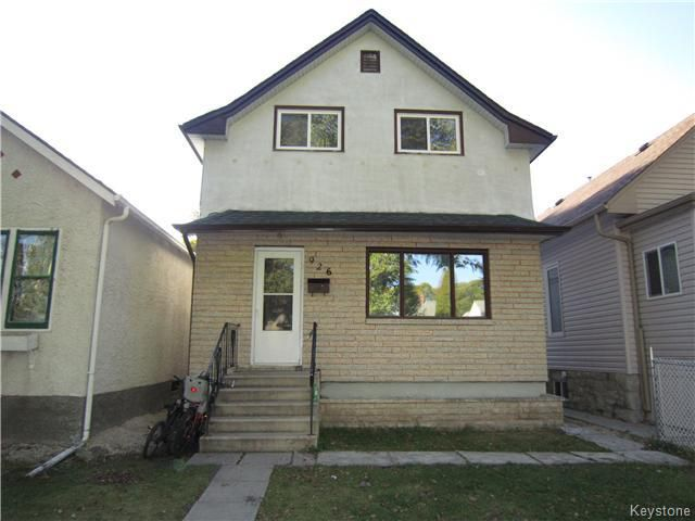Main Photo: 926 Ingersoll: Residential for sale (5C)  : MLS®# 1529747