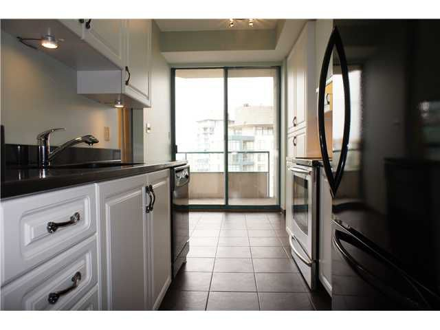 Main Photo: Burnaby Metrotown Crystal Place Condo For Sale