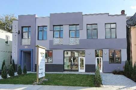 99 Chandos Ave Unit 107 In Toronto Dovercourt Wallace Emerson Junction Condo For Sale W02 MLSR W3114834