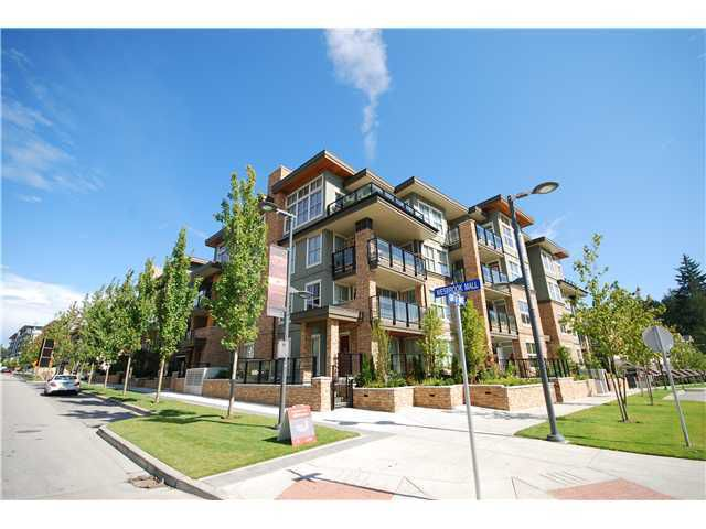 Main Photo: # 216 3478 WESBROOK MA in Vancouver: University VW Condo for sale (Vancouver West)  : MLS®# V1136987