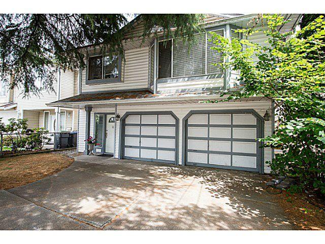 Main Photo: 3154 OXFORD ST. in Port Coquitlam: Glenwood PQ House  : MLS®# V1135536