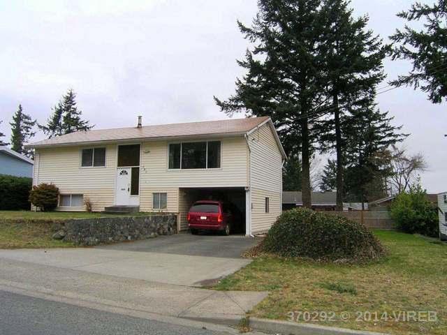 Main Photo: 721 Marina Blvd: House for sale : MLS®# 370292