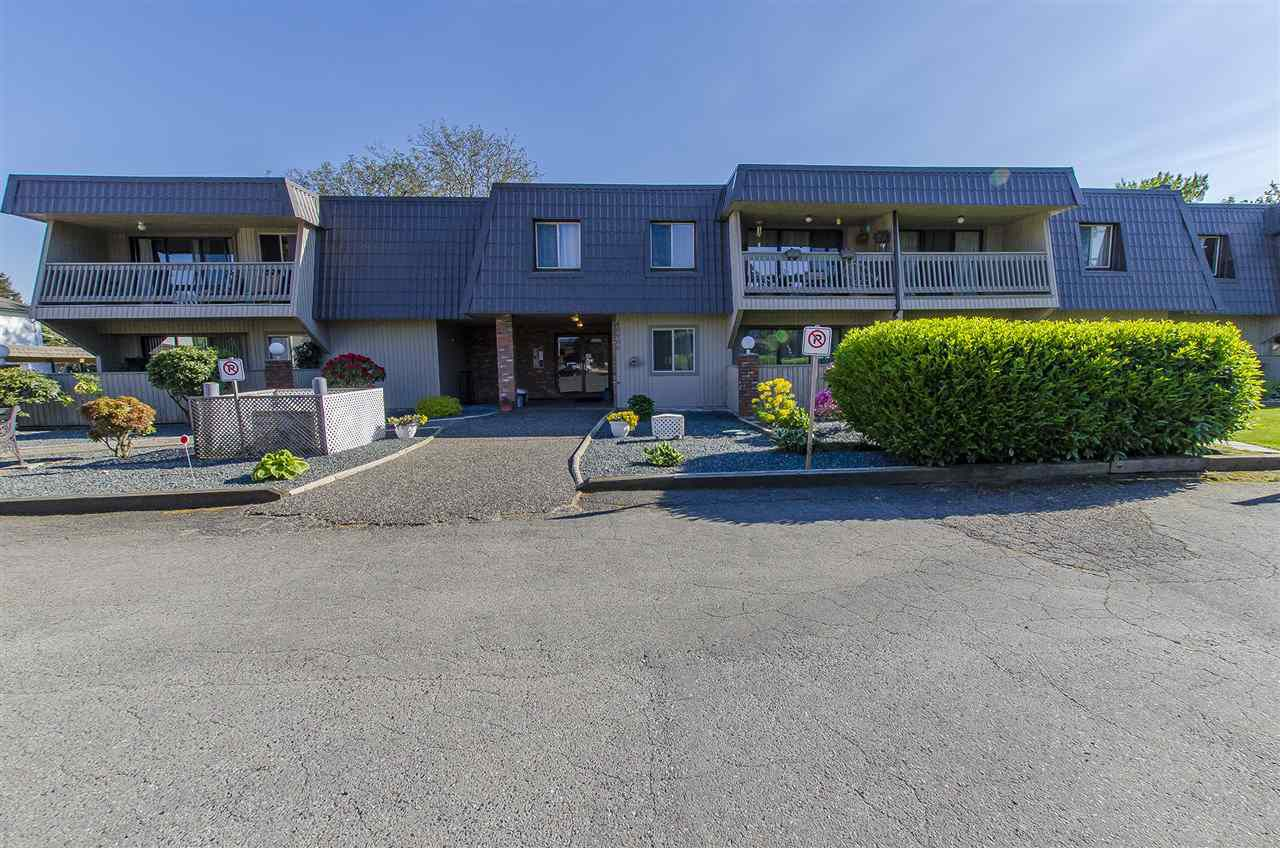 Main Photo: 202 45900 LEWIS AVENUE in Chilliwack: Chilliwack N Yale-Well Condo for sale : MLS®# R2060772