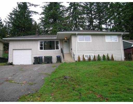 Main Photo: 1854 EASTERN Drive in Port Coquitlam: Mary Hill House Duplex for sale : MLS®# V621153