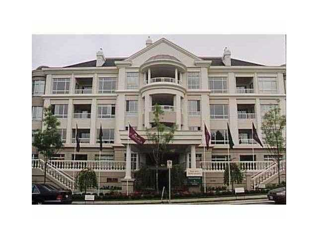 """Main Photo: 410 5735 HAMPTON Place in Vancouver: University VW Condo for sale in """"The Bristol"""" (Vancouver West)  : MLS®# V946026"""