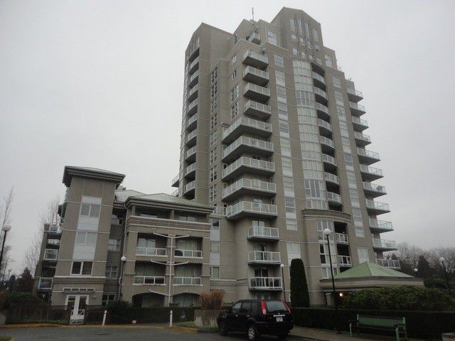 Main Photo: 804 10523 UNIVERSITY Drive in Surrey: Whalley Condo for sale (North Surrey)  : MLS®# F1228052