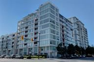 Main Photo: 809 1887 Crowe Street in Vancouver: False Creek Condo for sale (Vancouver West)  : MLS®# R2136578