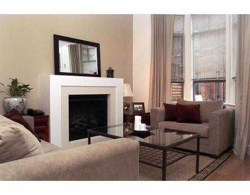 """Main Photo: 858 W 6TH AV in Vancouver: Fairview VW Townhouse for sale in """"BOXWOOD GREEN"""" (Vancouver West)  : MLS®# V571951"""