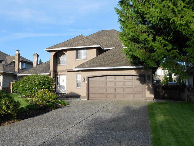 """Main Photo: 6064 125TH Street in Surrey: Panorama Ridge House for sale in """"BOUNDARY PARK"""" : MLS®# F1311634"""