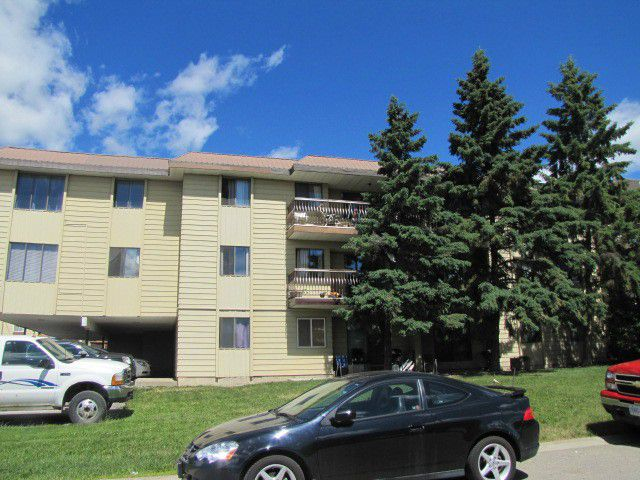 Main Photo: 310 10216 102ND Avenue in Fort St. John: Fort St. John - City NW Condo for sale (Fort St. John (Zone 60))  : MLS®# N237805