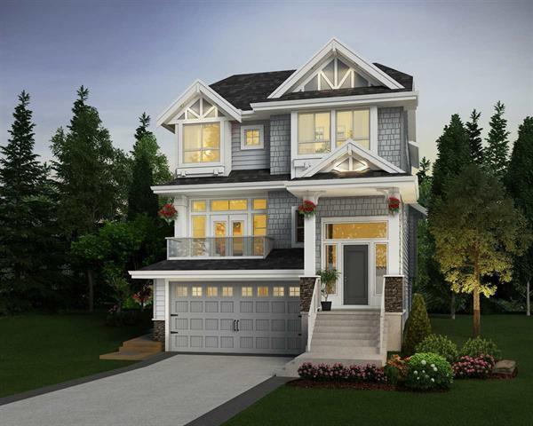 Main Photo: Wynnbrook by Morningstar Homes in Maple Ridge