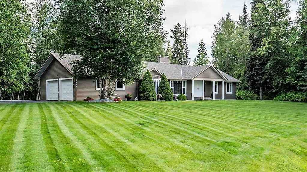 Main Photo: 6532 RAMPART PLACE in : Valleyview House for sale : MLS®# R2327363