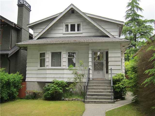 Main Photo: 3149 W 28TH Avenue in Vancouver: MacKenzie Heights House for sale (Vancouver West)  : MLS®# V1014268
