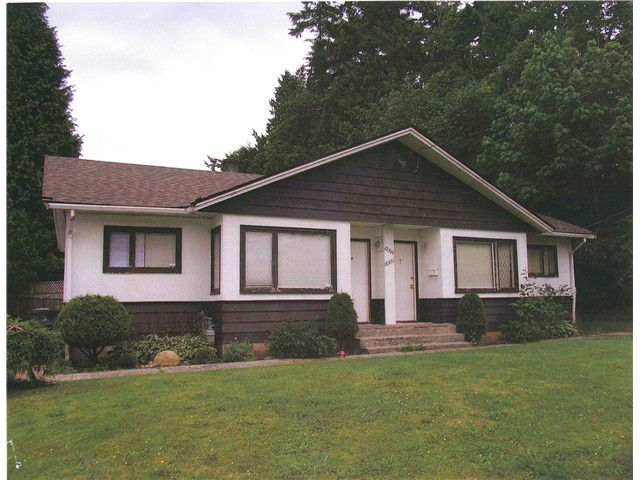 Main Photo: 12851 OLD YALE RD in Surrey: Whalley House Duplex for sale (North Surrey)  : MLS®# F1318473