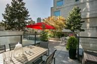 Main Photo: 403 1199 Seymour Street in Vancouver: Downtown VW Condo for sale (Vancouver West)  : MLS®# R2056598