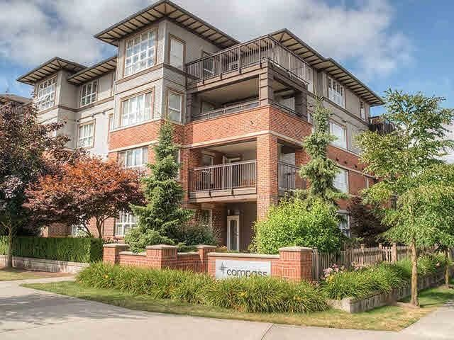 Main Photo: 210 6815 188 STREET in Surrey: Clayton Condo for sale (Cloverdale)  : MLS®# R2083552