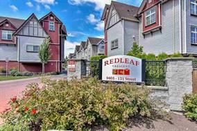 Main Photo: 3 9405 121 STREET in Surrey: Queen Mary Park Surrey Townhouse for sale : MLS®# R2127670