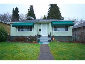 Main Photo: 49 E 41st Avenue in Vancouver: Main House for sale (Vancouver East)  : MLS®# V984129