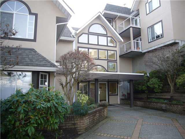 Main Photo: 304 25 RICHMOND STREET in New Westminster: Fraserview NW Condo for sale : MLS®# R2031282