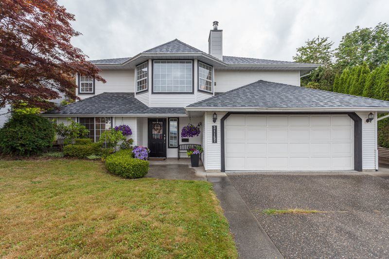 Main Photo: 31157 Southern Drive in Abbotsford: Abbotsford West House for rent
