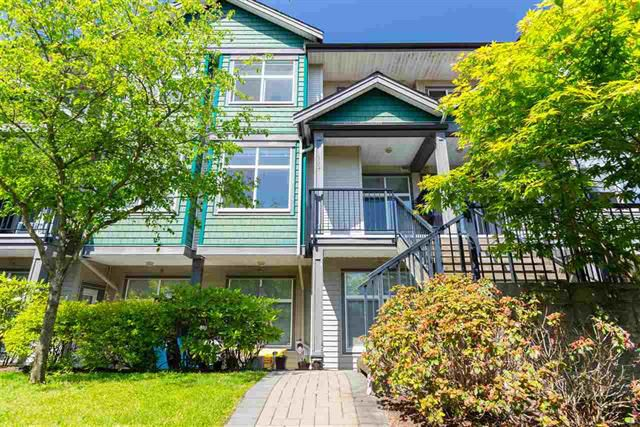 Main Photo: 122 7333 16 Avenue in Burnaby: Edmonds BE Townhouse for sale (Burnaby East)  : MLS®# R2202117