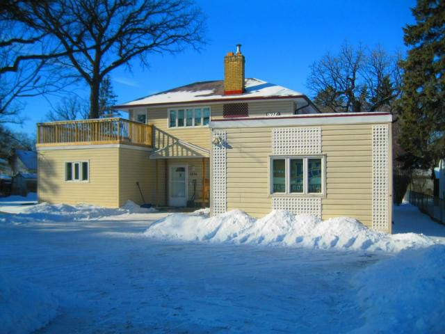 Main Photo: 1274 Henderson Highway in WINNIPEG: East Kildonan Residential for sale (North East Winnipeg)  : MLS®# 1201803