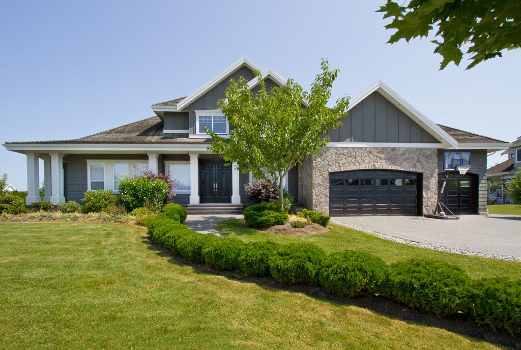 """Main Photo: 3286 164A Street in Surrey: Morgan Creek House for sale in """"WILLSBROOK ESTATES"""" (South Surrey White Rock)  : MLS®# F1219320"""